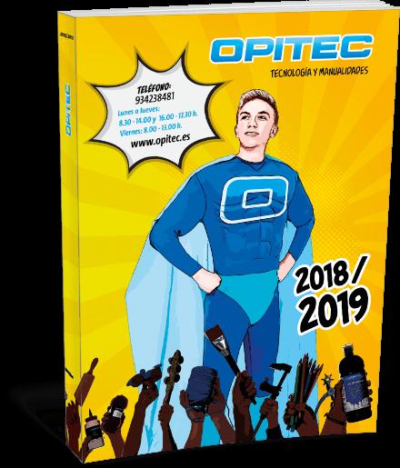 Catálogo general 2018/19