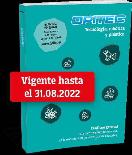 Catálogo general 2019-2021
