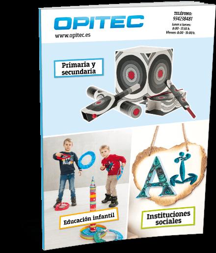 Catálogo de verano 2020 - Especial escuelas y guarderías