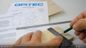 Videos zu den OPITEC Werpackungen